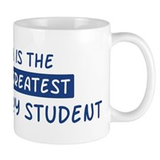 Biochemistry Student Mom Mug