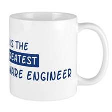 Computer Software Engineer Mo Mug
