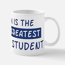 Ecology Student Mom Mug