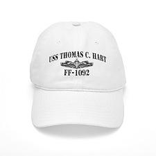 USS THOMAS C. HART Baseball Cap
