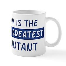 Accountant Mom Mug