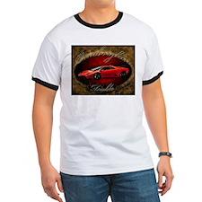 Red Lamborghini Diablo T