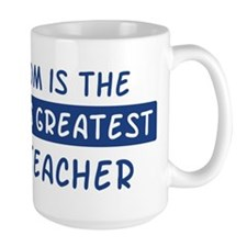Art Teacher Mom Mug