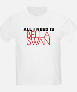 All I Need is Bella Swan T-Shirt