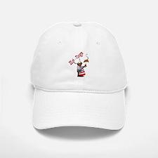 Grilling Chef Baseball Baseball Cap