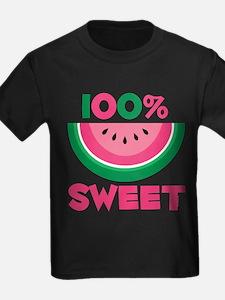 100% Sweet Watermelon T