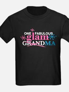 Glam Grandma T