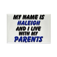 my name is haleigh and I live with my parents Rect