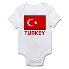 Turkey T-Shirt Onesie