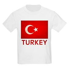 Turkey T-Shirt T-Shirt