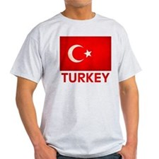 Turkey T-Shirt T-Shirt