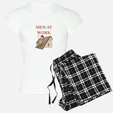 roof Pajamas