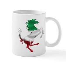 Italian Stallion Italy Flag Mug