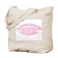 Collegiate Bachelorette 09 Tote Bag