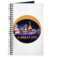 City Las Vegas Journal