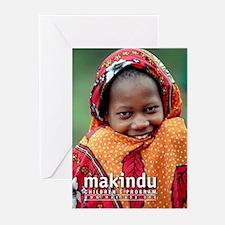 Kibibi Greeting Cards (Pk of 10)
