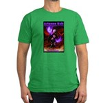 JR King's Wizards of Skyhall Men's Fitted T-Shirt