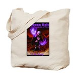 JR King's Wizards of Skyhall Tote Bag
