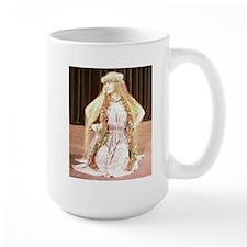 Lei Lehua Righty Mug