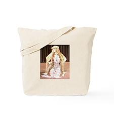 Lei Lehua Tote Bag
