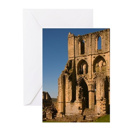 Greeting Cards (Pk of 20) - blank inside