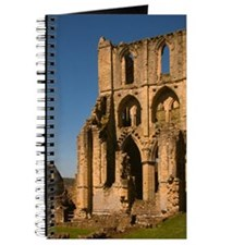 Journal/Notebook/Diary - 11th century ruins