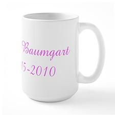 Mrs. Baumgart 5-15-2010 Mug