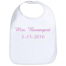 Mrs. Baumgart 5-15-2010 Bib