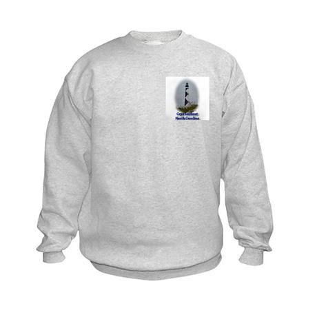 Cape Lookout Kids Sweatshirt