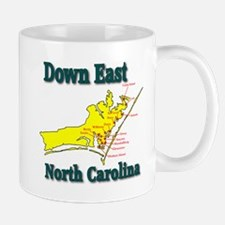 Down East Mug