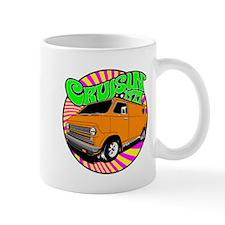 Cruisin' 1977 Mug