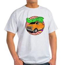 Cruisin' 1977 Distress T-Shirt