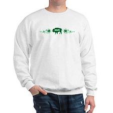 Buffalo Irish Sweatshirt