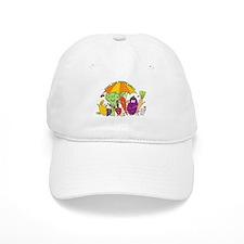 Farmers' Market Baseball Cap