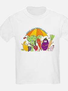 Farmers' Market T-Shirt