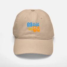 Made in 1968 (Retro) Baseball Baseball Cap