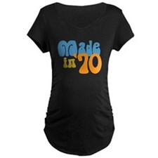 Made in 1970 (Retro) T-Shirt