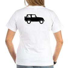 JeepBox - Shirt