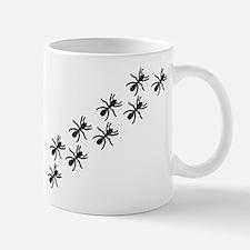 Black Ant Trail Mug
