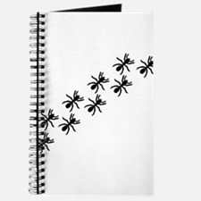 Black Ant Trail Journal