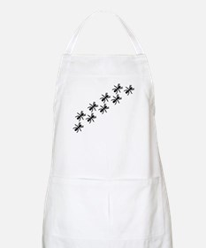 Black Ant Trail BBQ Apron
