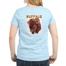 Buffalo Ranch T-Shirt