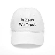 Zeus Baseball Cap