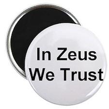 """Zeus 2.25"""" Magnet (10 pack)"""