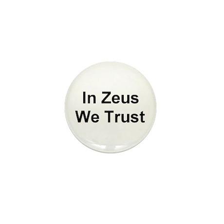 Zeus Mini Button