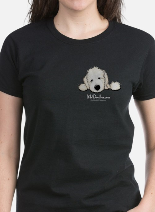 JACK English Goldendoodle Tee