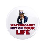 """Waterboard? 3.5"""" Button (100 pack)"""