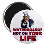 """Waterboard? 2.25"""" Magnet (10 pack)"""