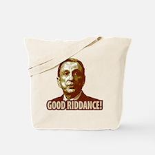 Good Riddance Arlen Specter Tote Bag