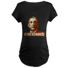 Good Riddance Arlen Specter T-Shirt